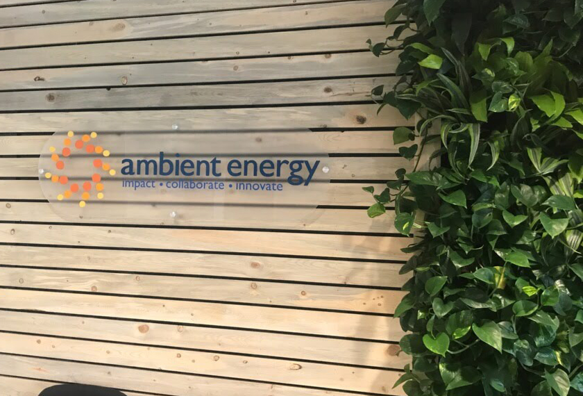 Ambient Energy Interioredit