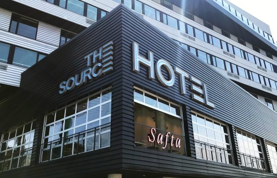 Source Hotel Safta