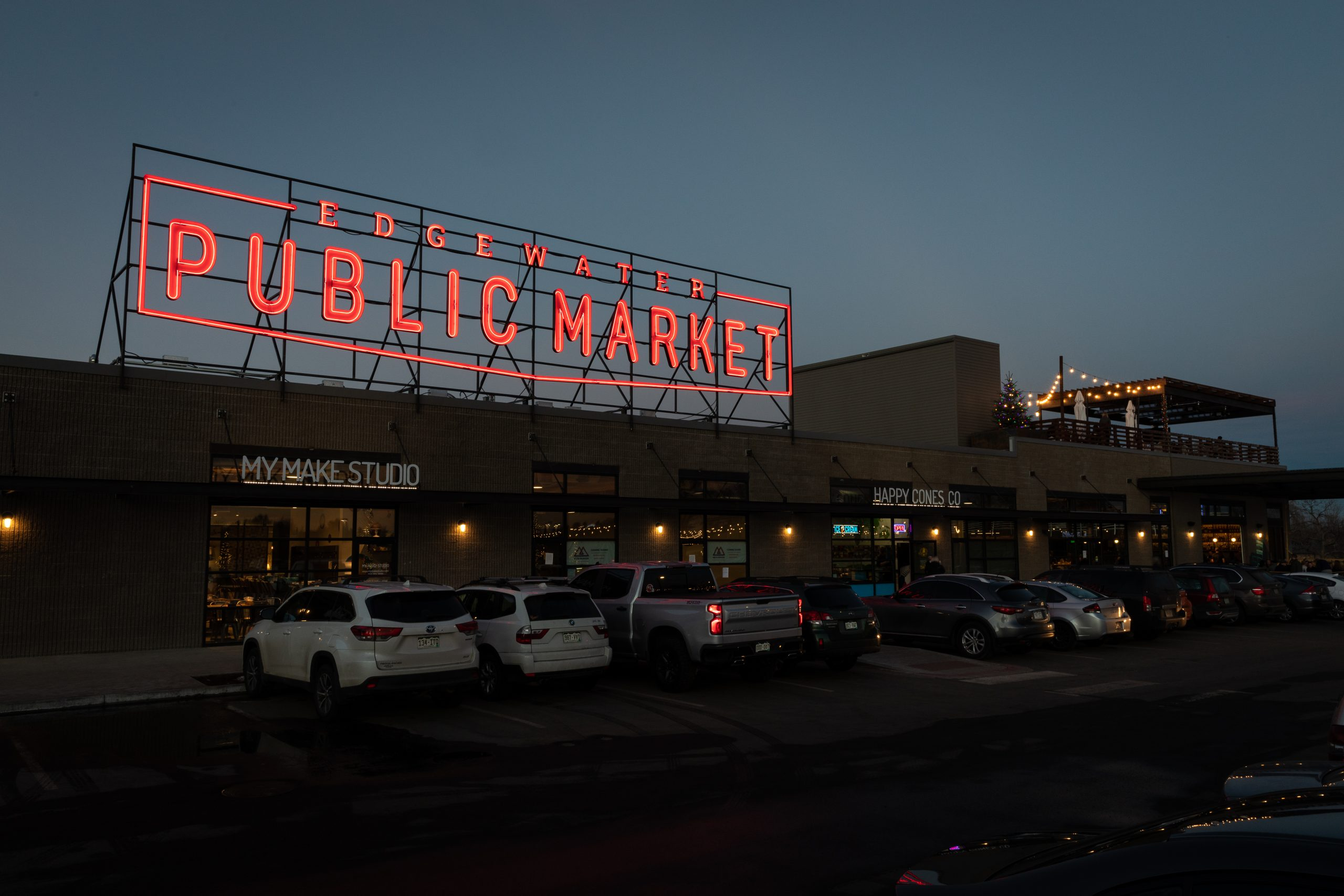 Edgewater Public Market 45