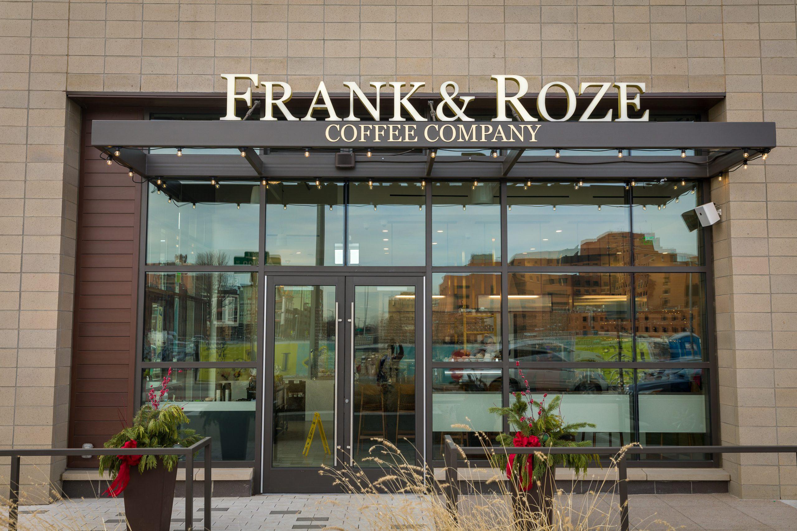 Frank & Roze (day) 1