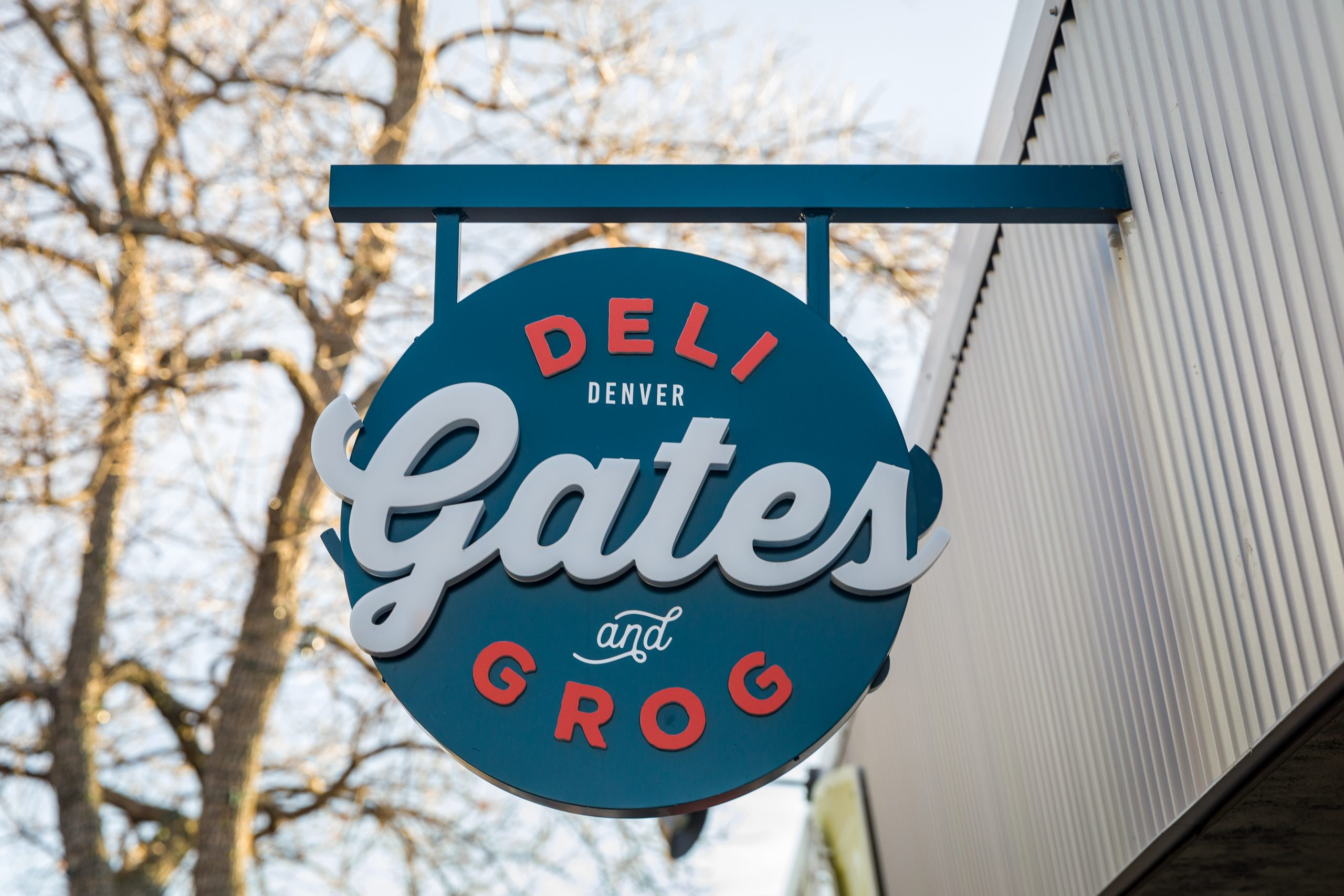 Gates Deli (day) 2