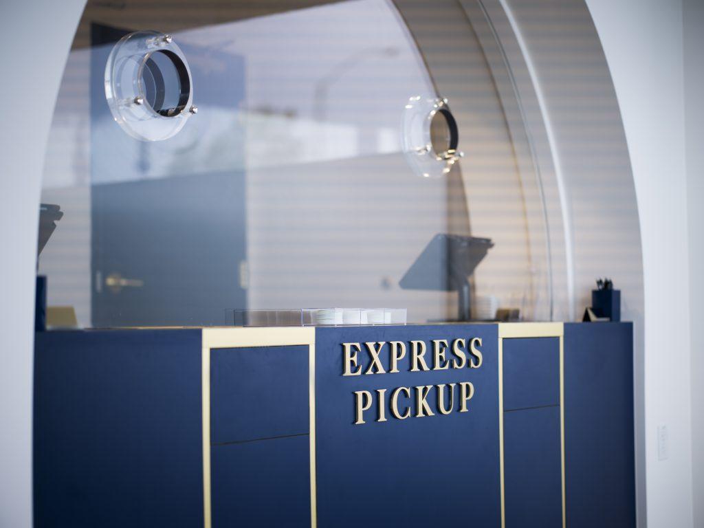 Express 2 2